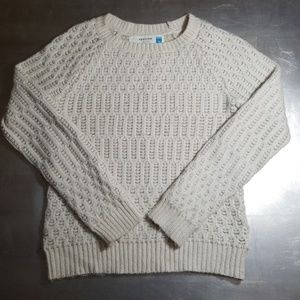 Anthropologie by Sparrow  Knit Pullover
